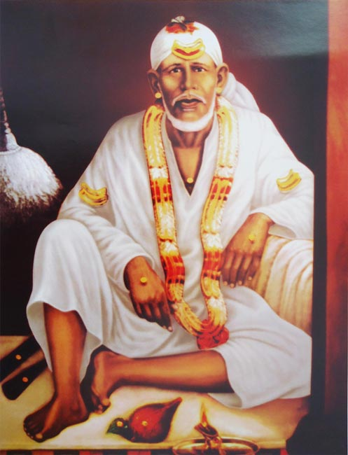 Sai Baba High Quality Wallpapers