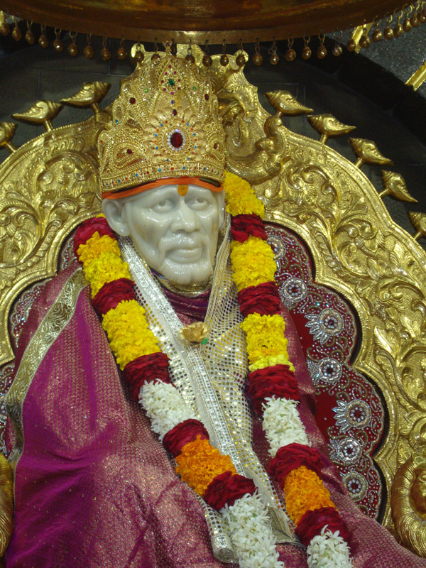 Download Sai Baba High Resolution Wallpapers Gallery