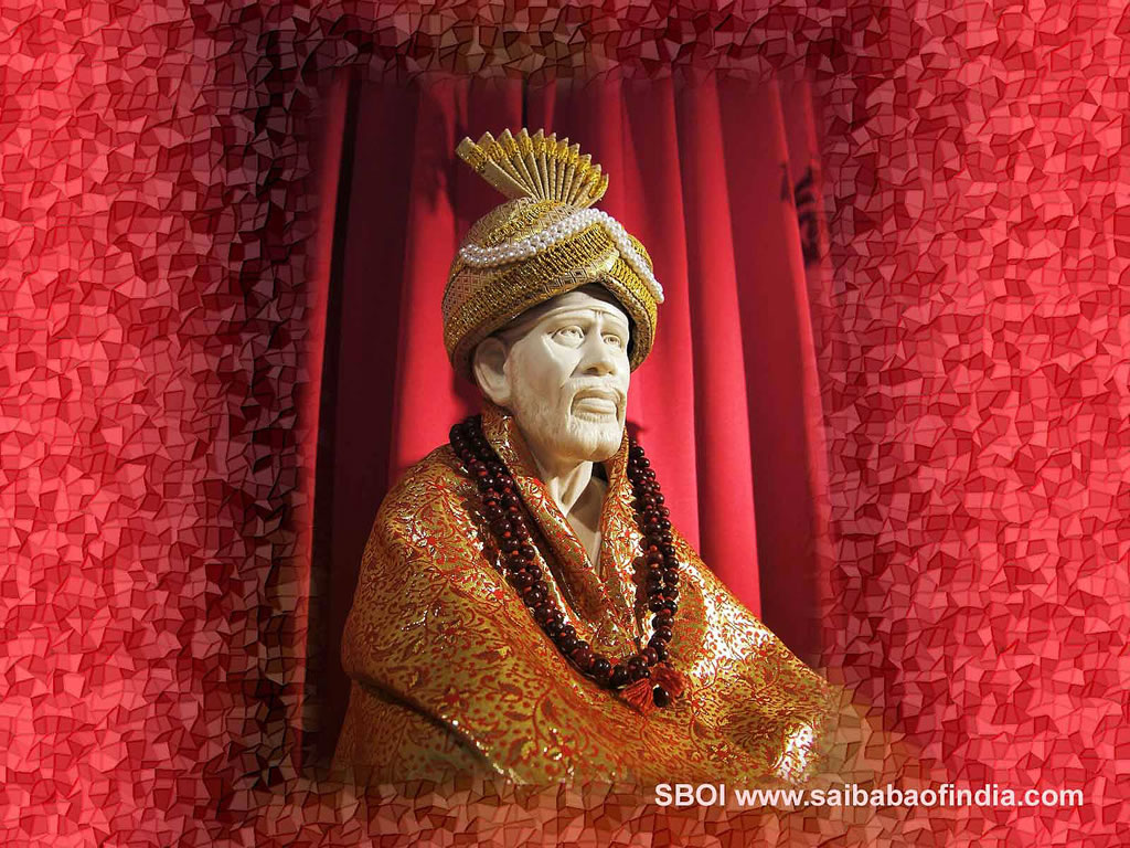 Download Sai Baba Latest Wallpapers Gallery: Download Sai Baba Images For Wallpaper Gallery