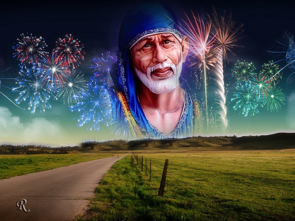 Download Sai Baba Latest Wallpapers Gallery