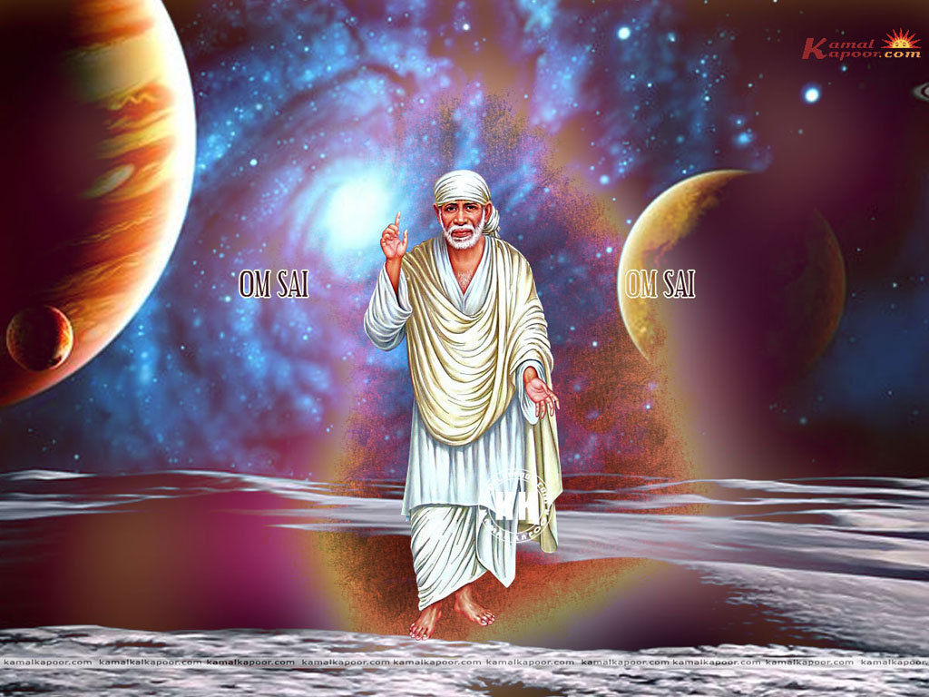 Download Sai Baba Wallpaper Download Free Gallery