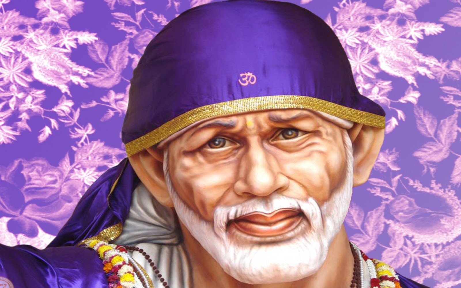 Sai Baba Wallpaper Free