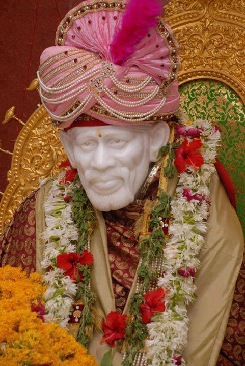 Sai Baba Wallpaper HD Download