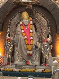 Download Sai Baba Wallpaper Hd For Mobile Gallery
