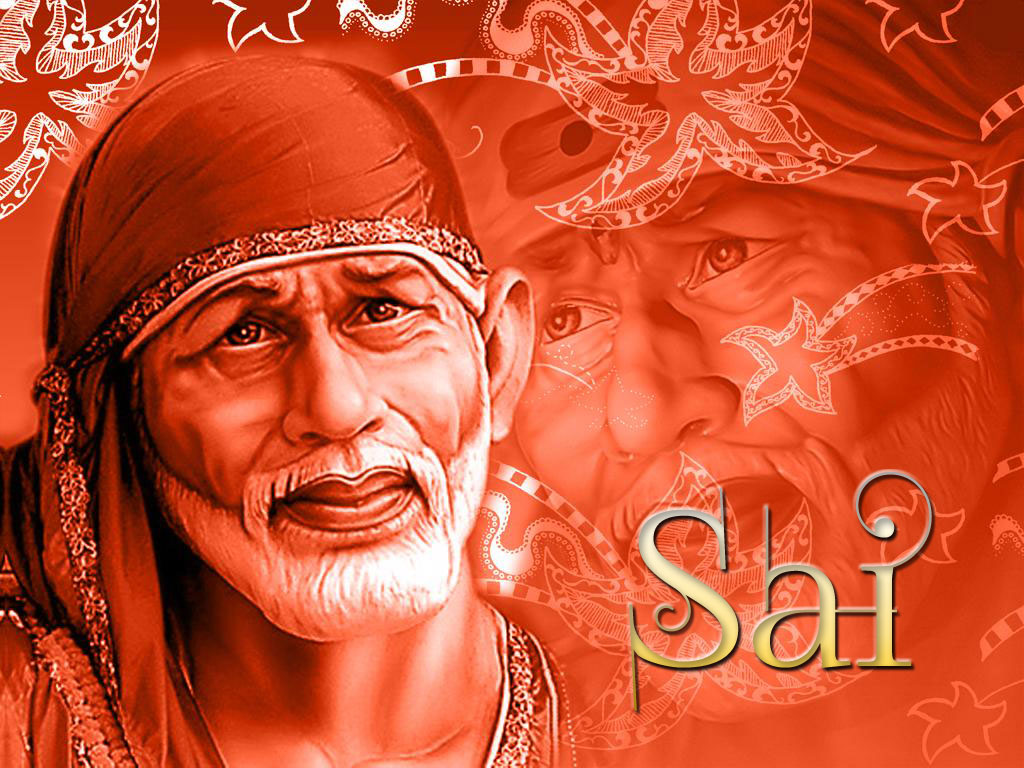 Sai Baba Wallpaper HD Full Size