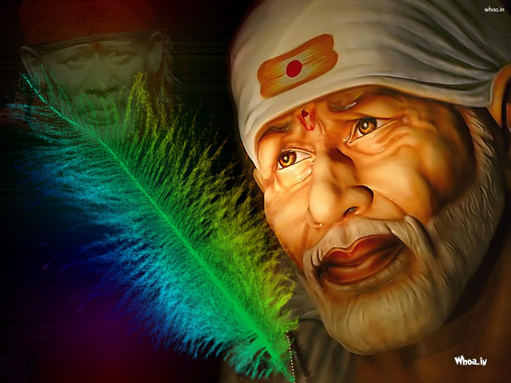 Download Sai Baba Latest Wallpapers Gallery: Download Sai Baba Wallpapers HD Free Download Gallery