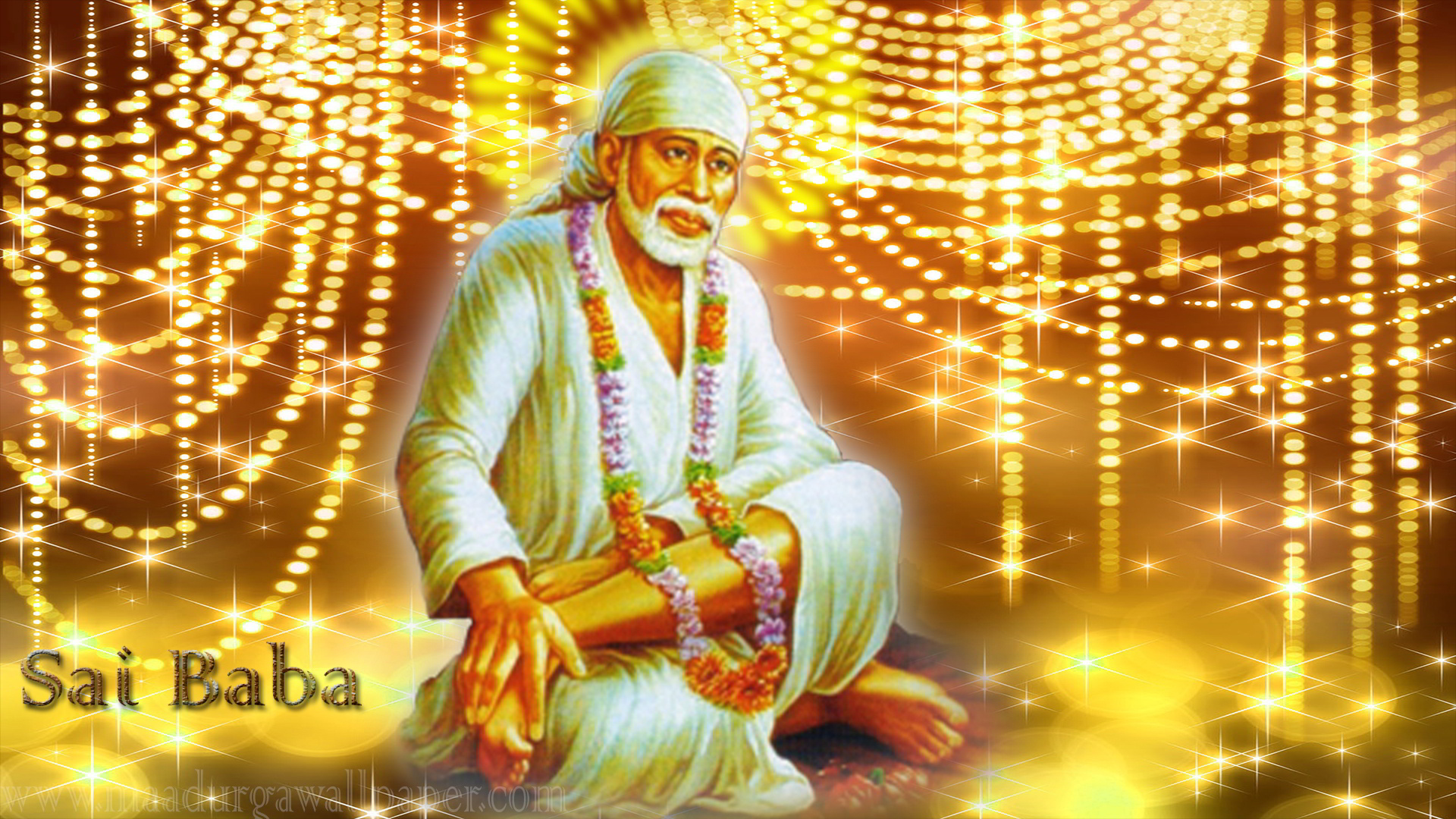 Download Sai Baba Latest Wallpapers Gallery: Download Sai Baba+Wallpapers Gallery