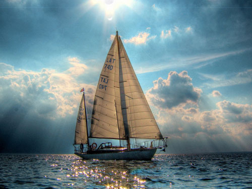 Sailing Wallpapers