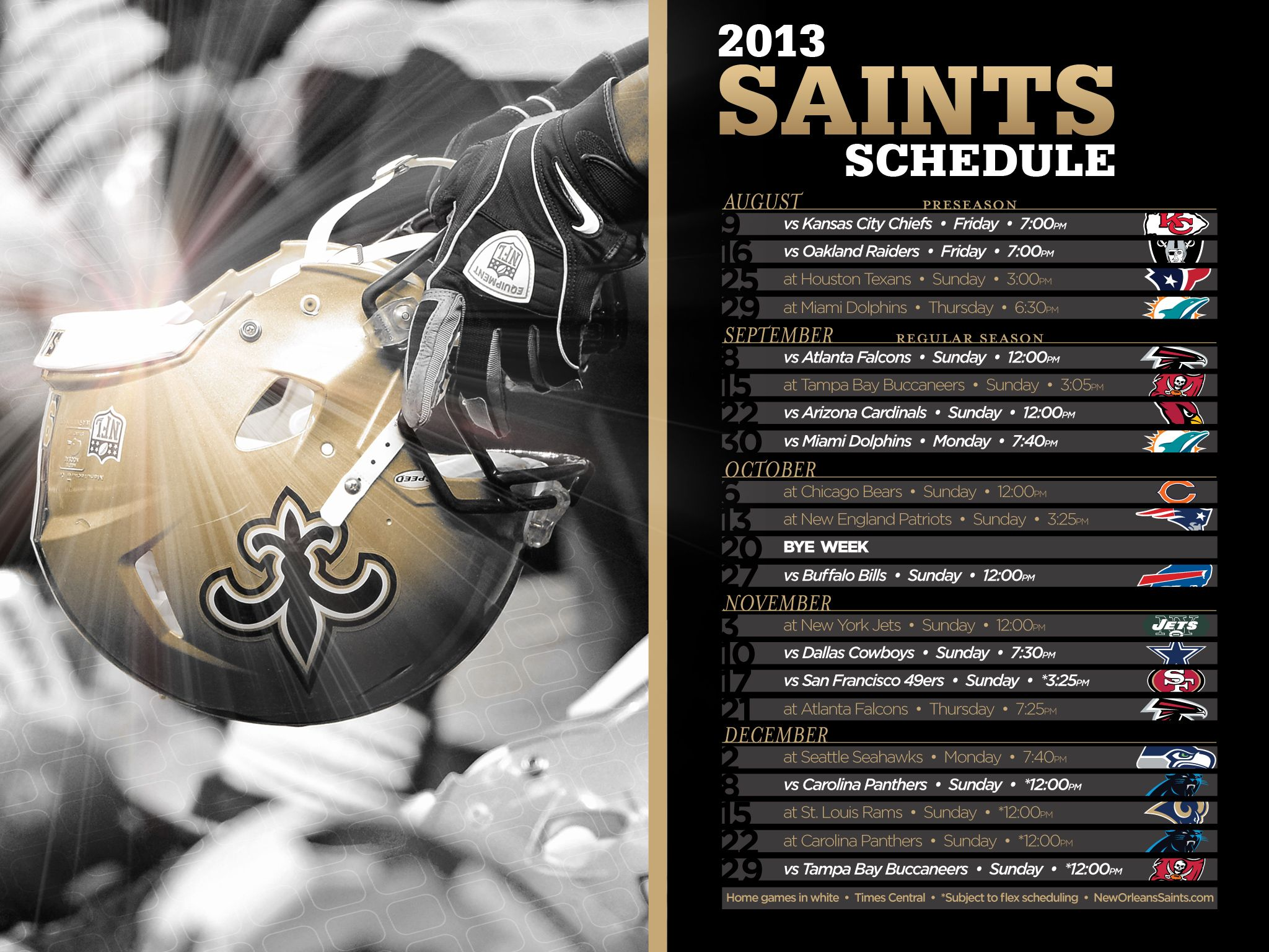 Saints Wallpaper For Iphone