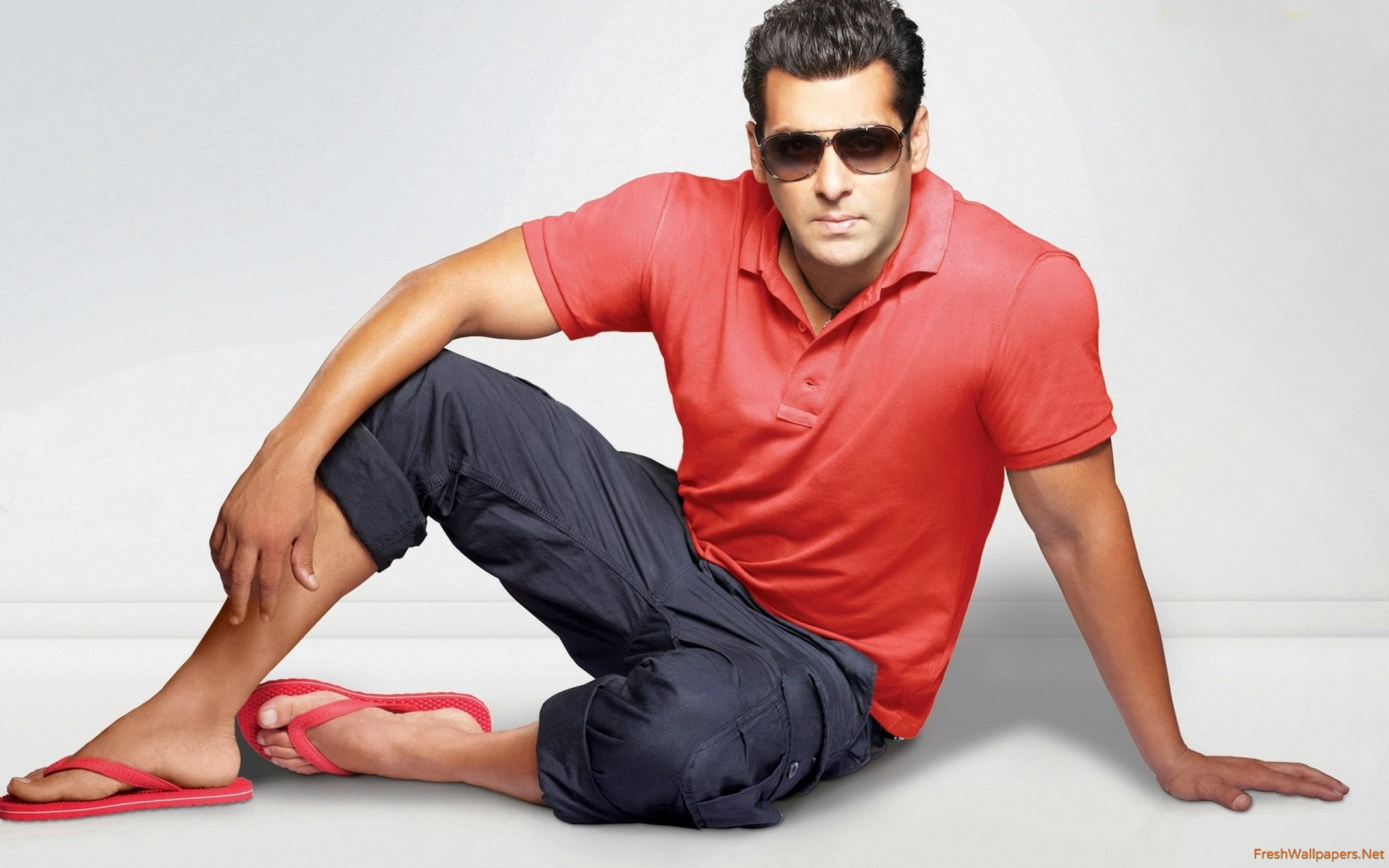 Salman Khan Being Human Wallpaper
