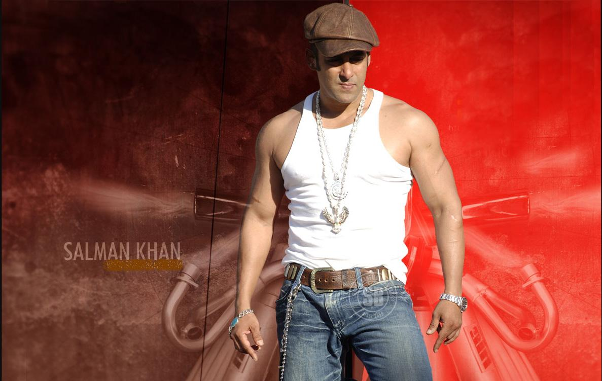 Salman Khan Full HD Wallpaper
