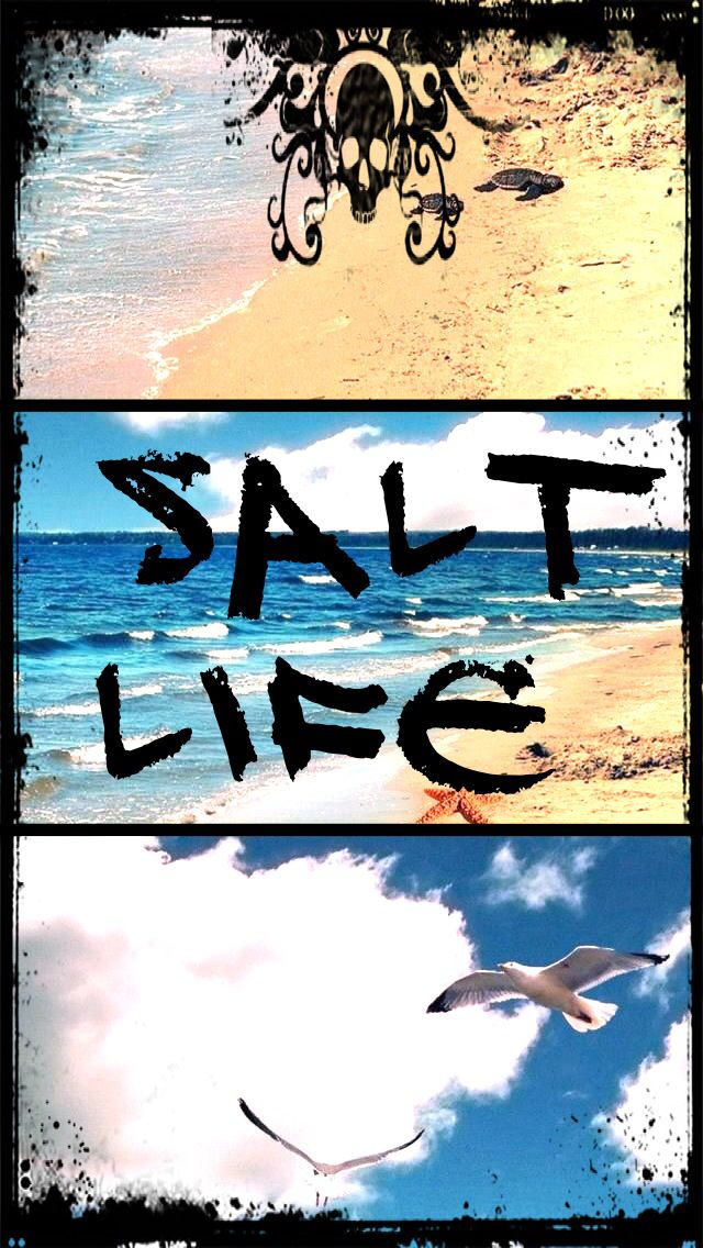Download Salt Life Wallpaper Gallery