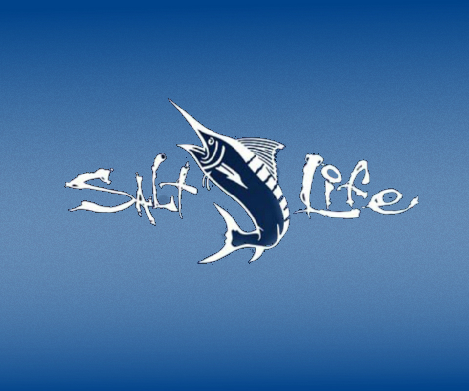 Salt Life Wallpaper