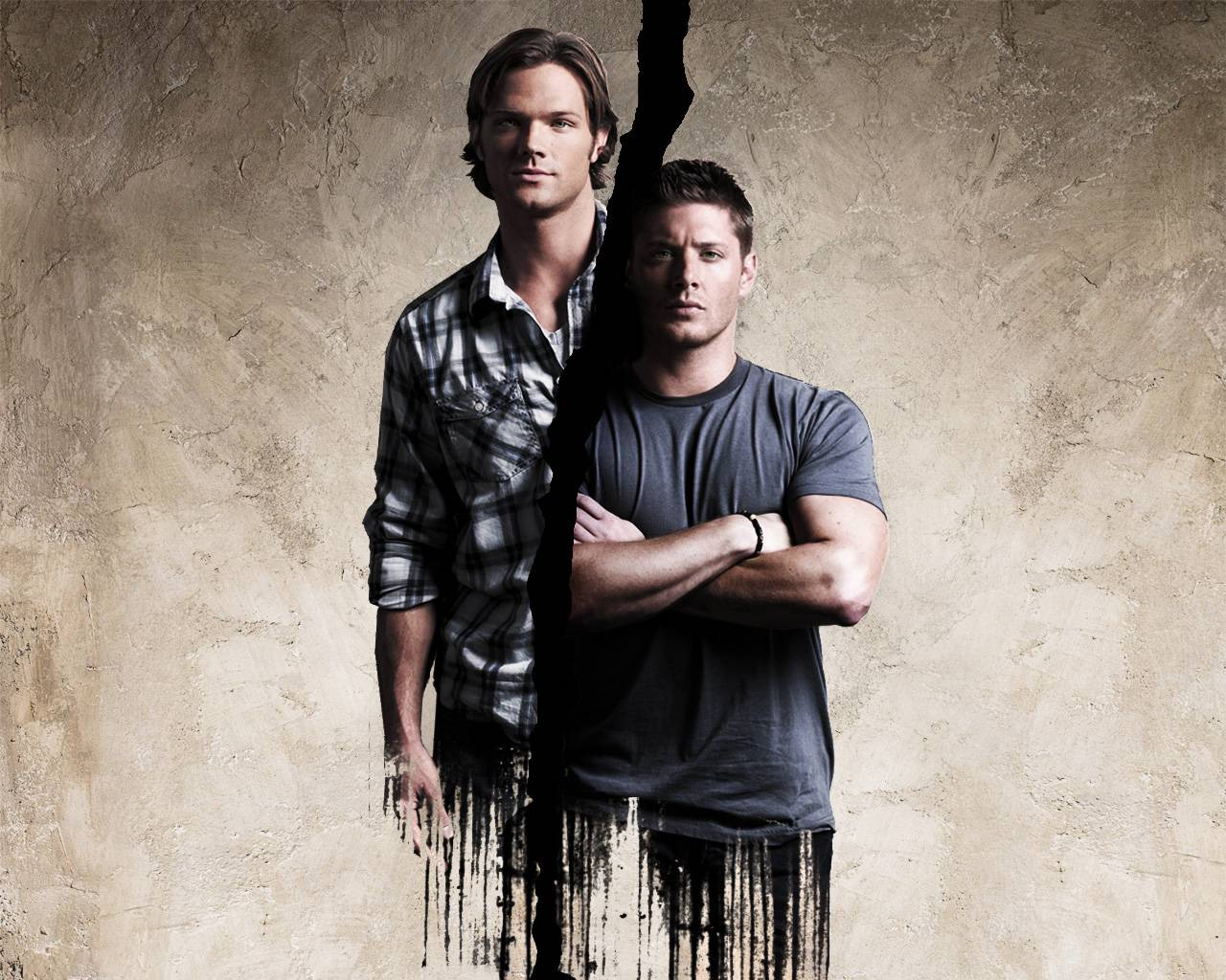 Sam And Dean Wallpapers