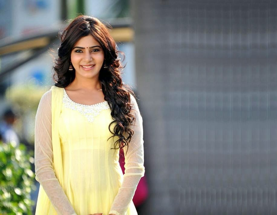 Samantha Hd Wallpapers: Download Samantha Full HD Wallpapers Gallery