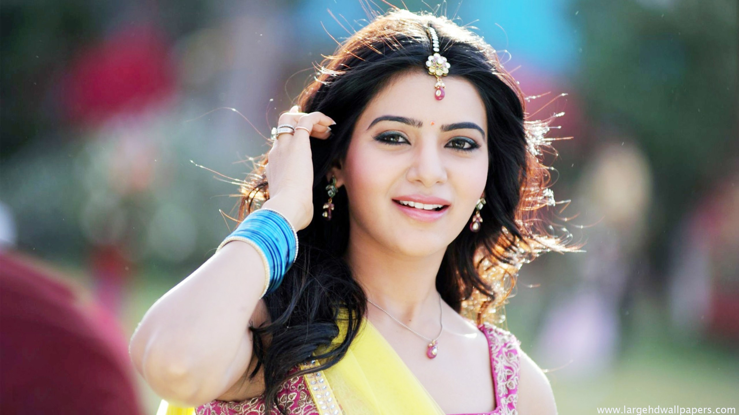 Download Samantha Full Hd Wallpapers Gallery