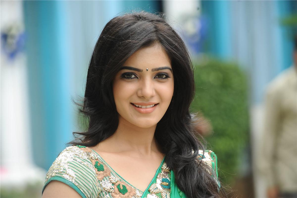 Samantha HD Wallpapers Download