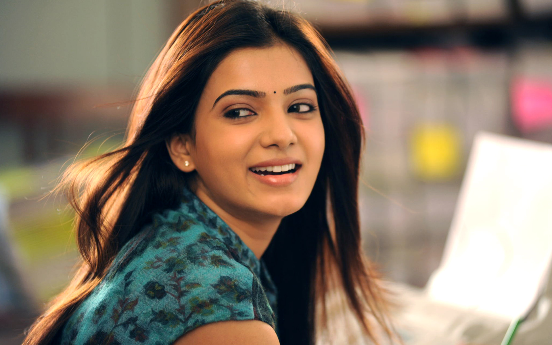 Samantha HD Wallpapers Free Download