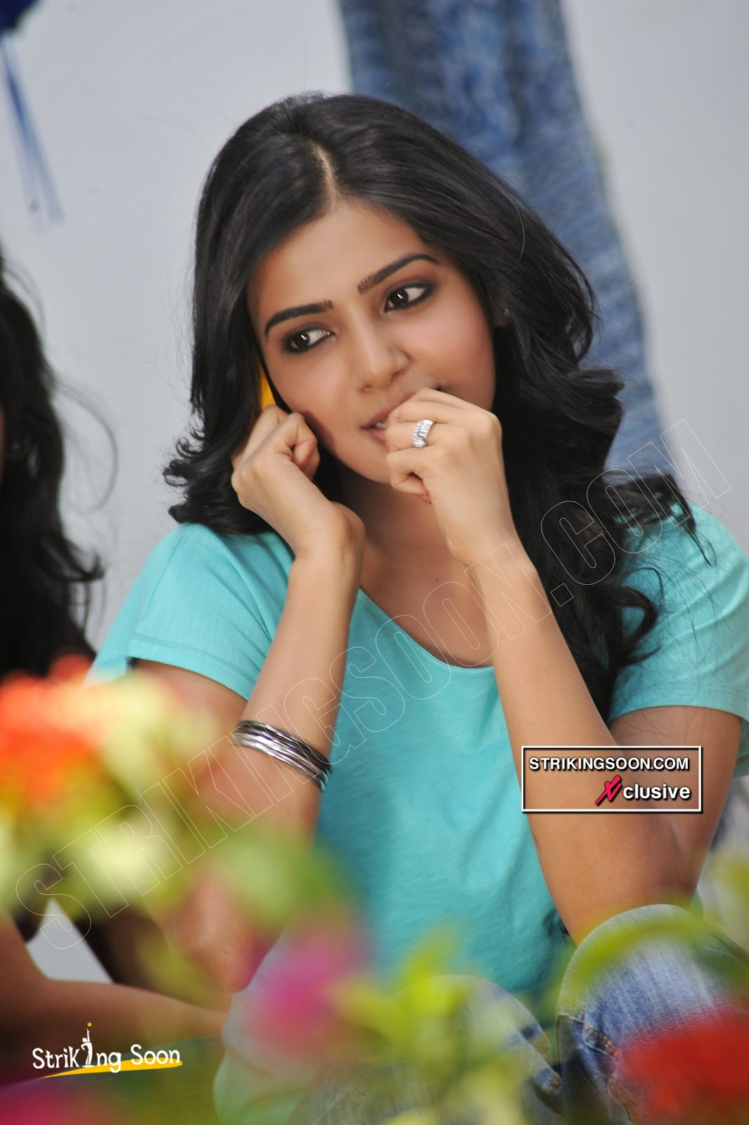 Download Samantha Latest Hd Wallpapers Gallery