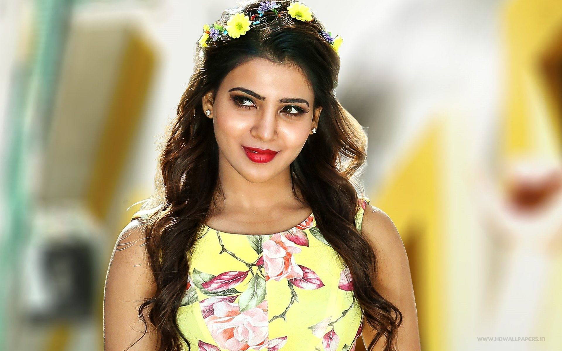 Samantha Ruth Prabhu Wallpapers Download