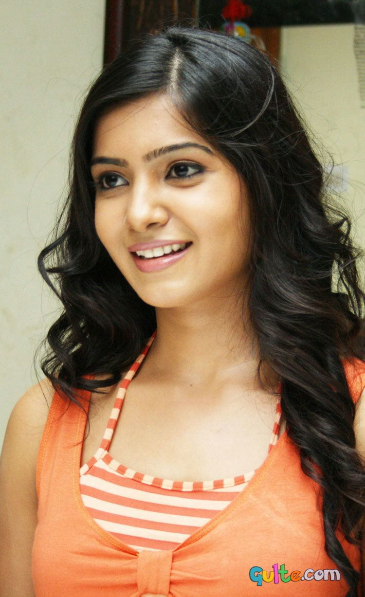 Samantha Telugu Actress Wallpapers Free Download