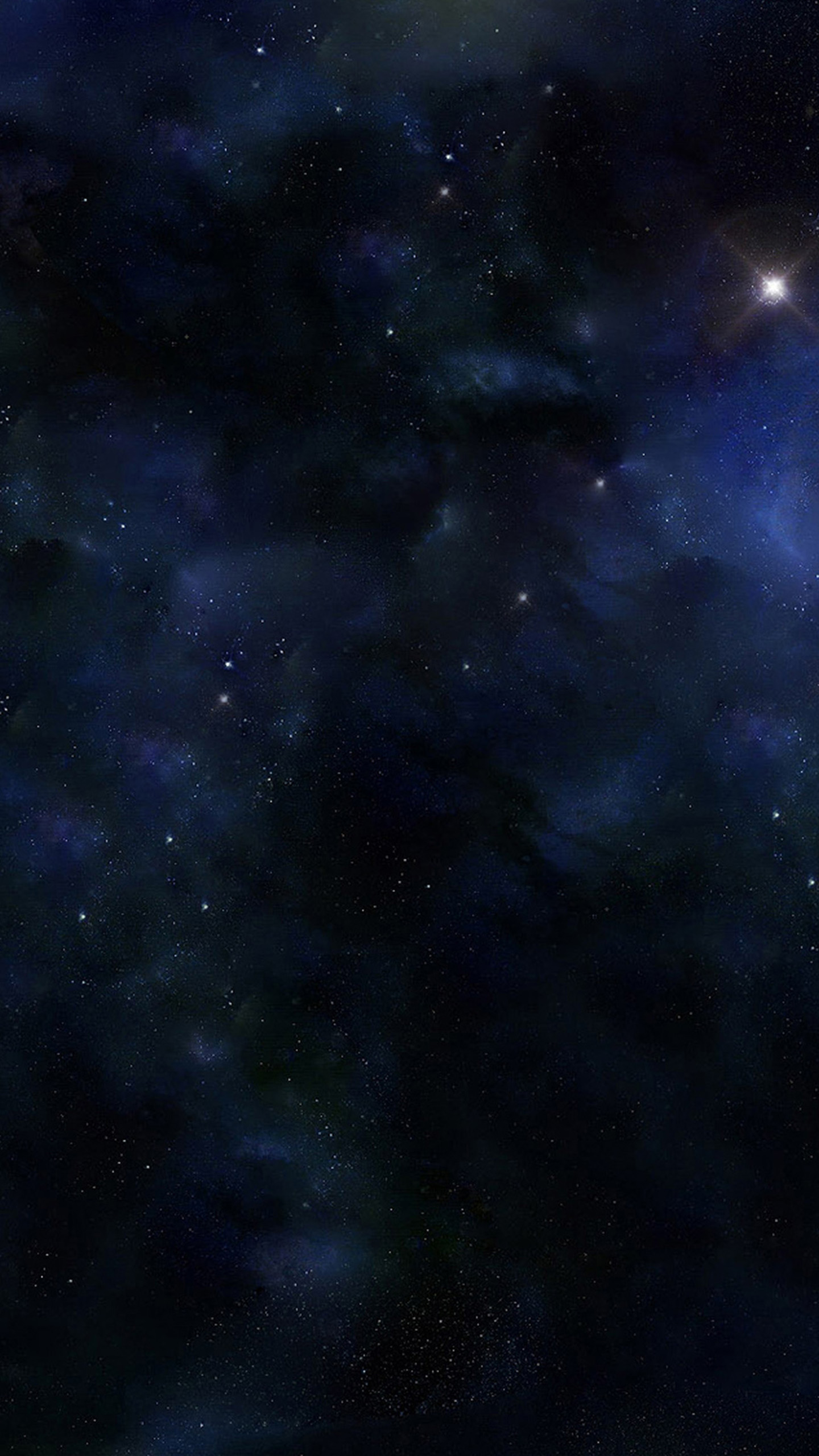 Samsung Galaxy Space Wallpaper
