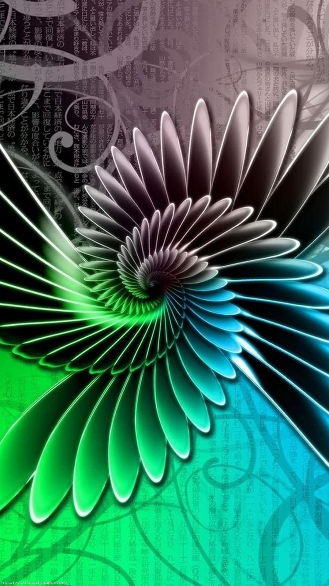 Download samsung mobile 3d wallpaper gallery - Neon hd wallpaper for mobile ...