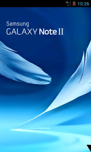 Samsung Note 2 Wallpaper