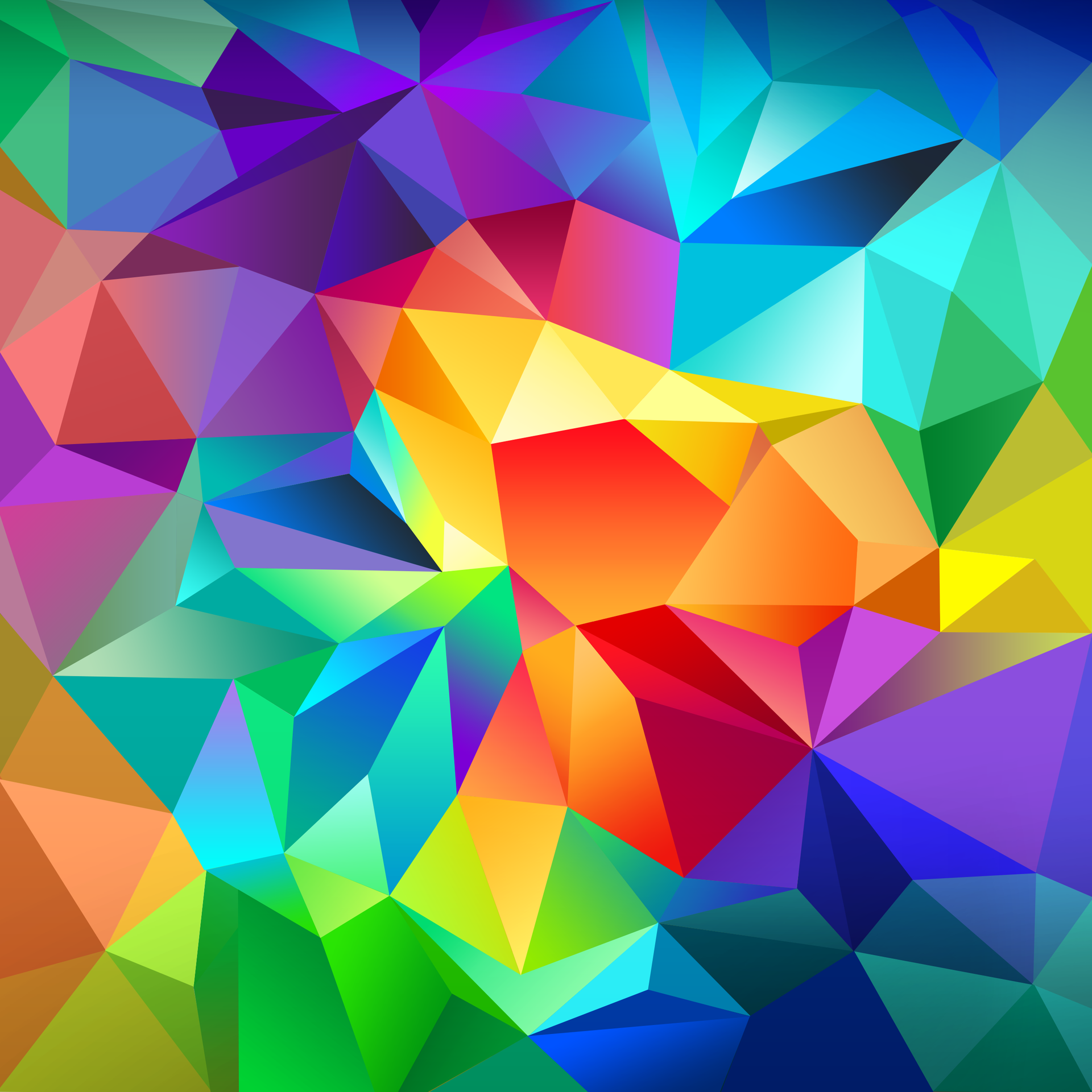 Samsung S5 Wallpapers