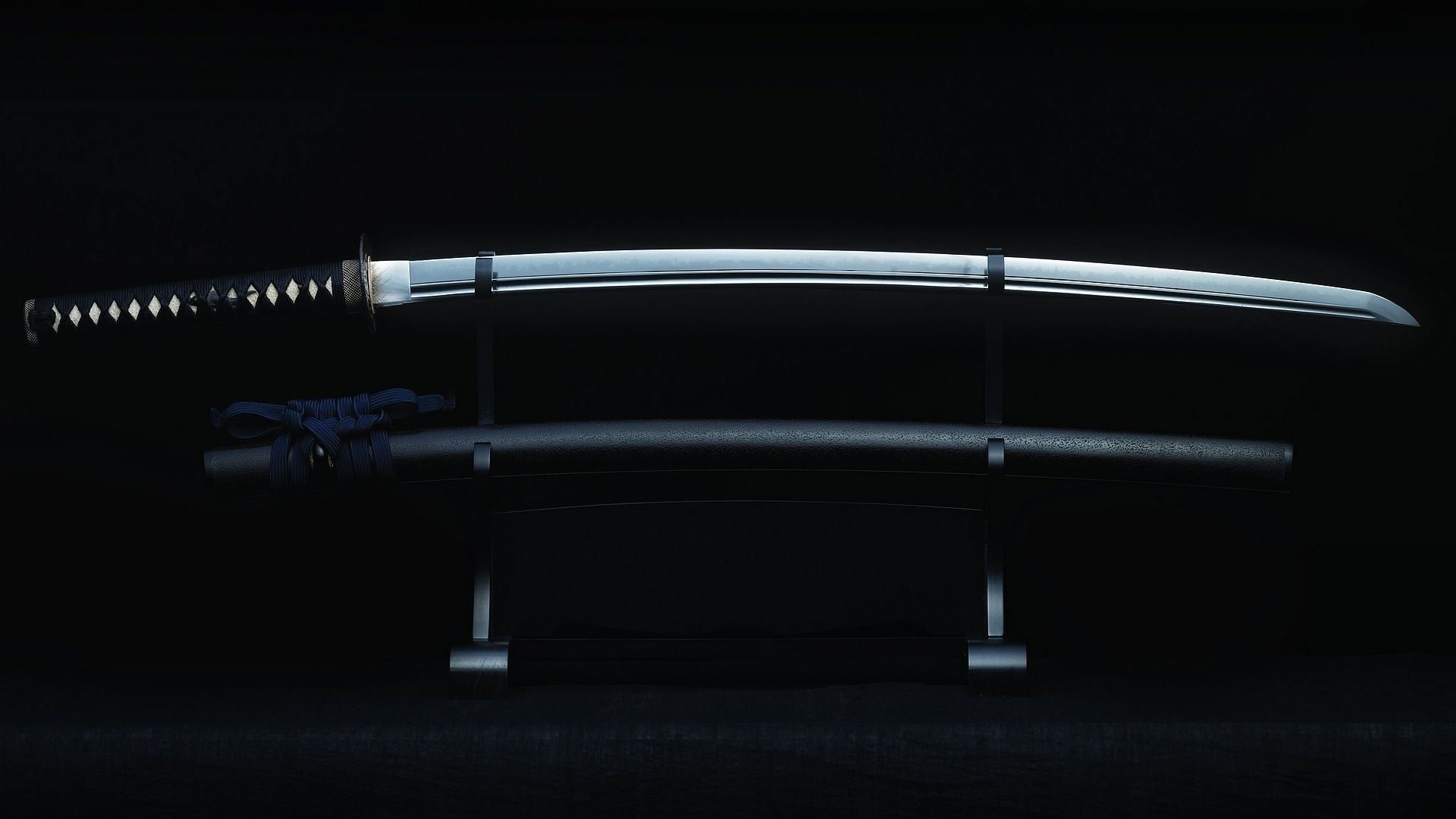 Samurai Swords Wallpapers