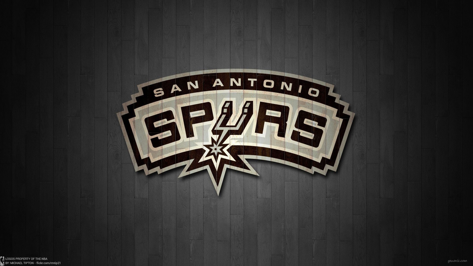 San Antonio Spurs HD Wallpaper