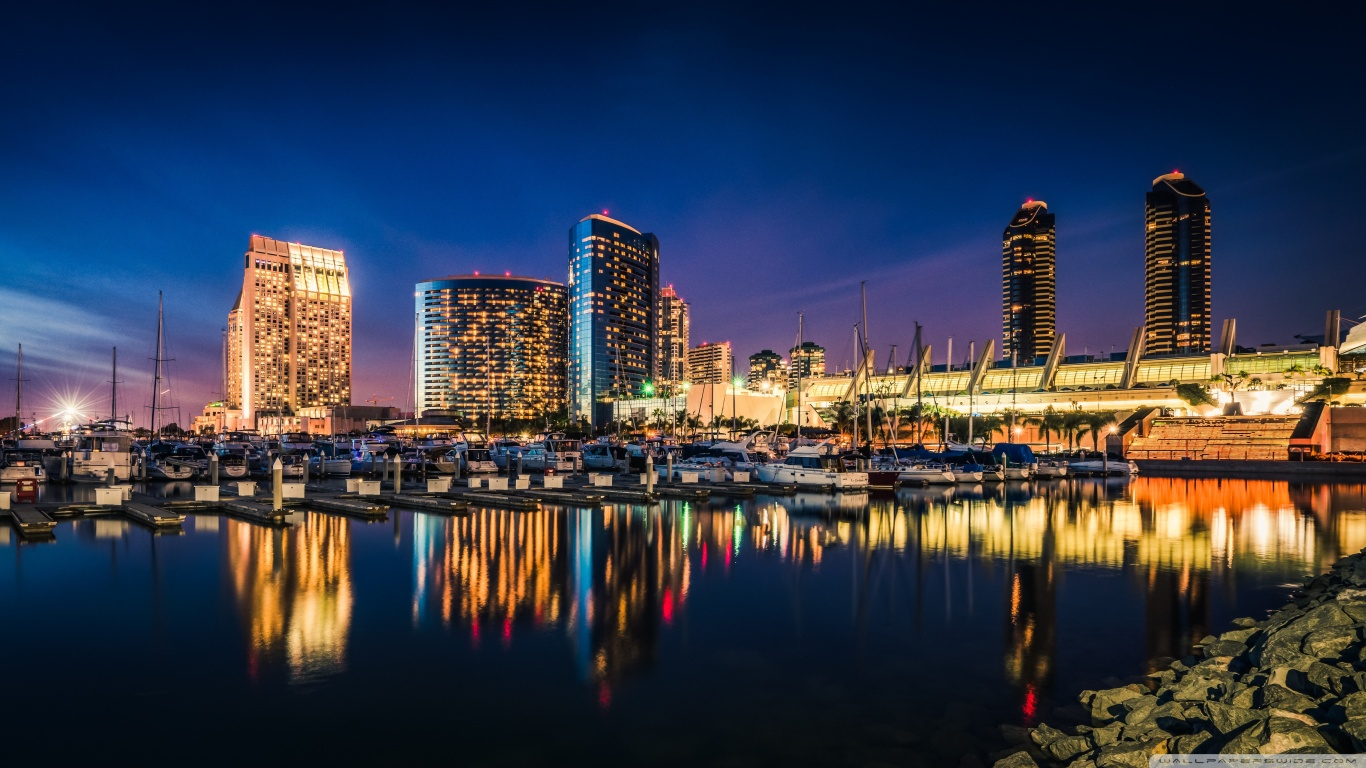 Download San Diego HD Wallpaper Gallery