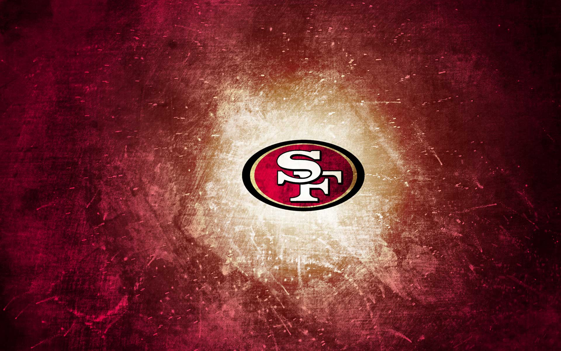 San Francisco 49er Wallpaper