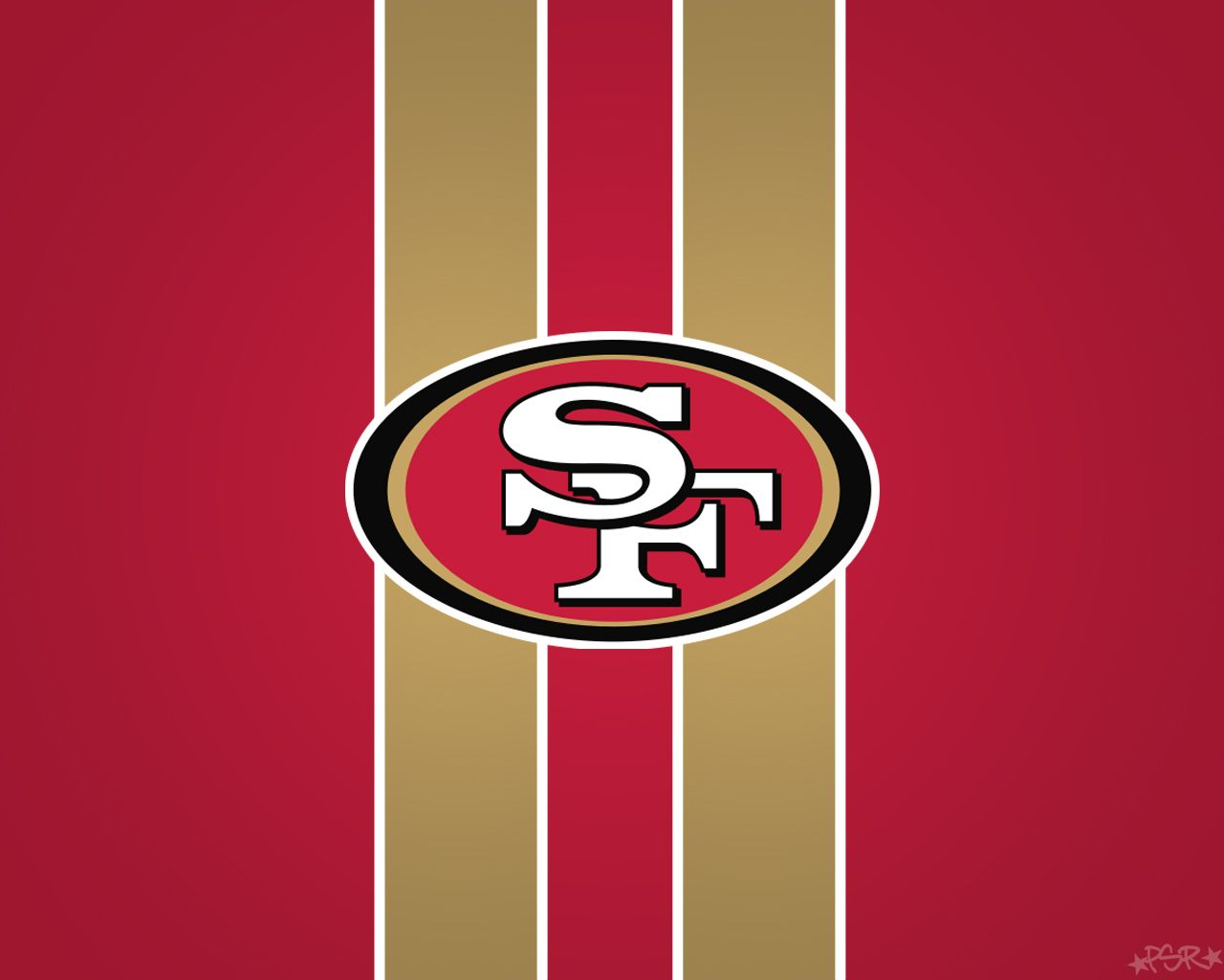 Download San Francisco 49ers Wallpaper Gallery
