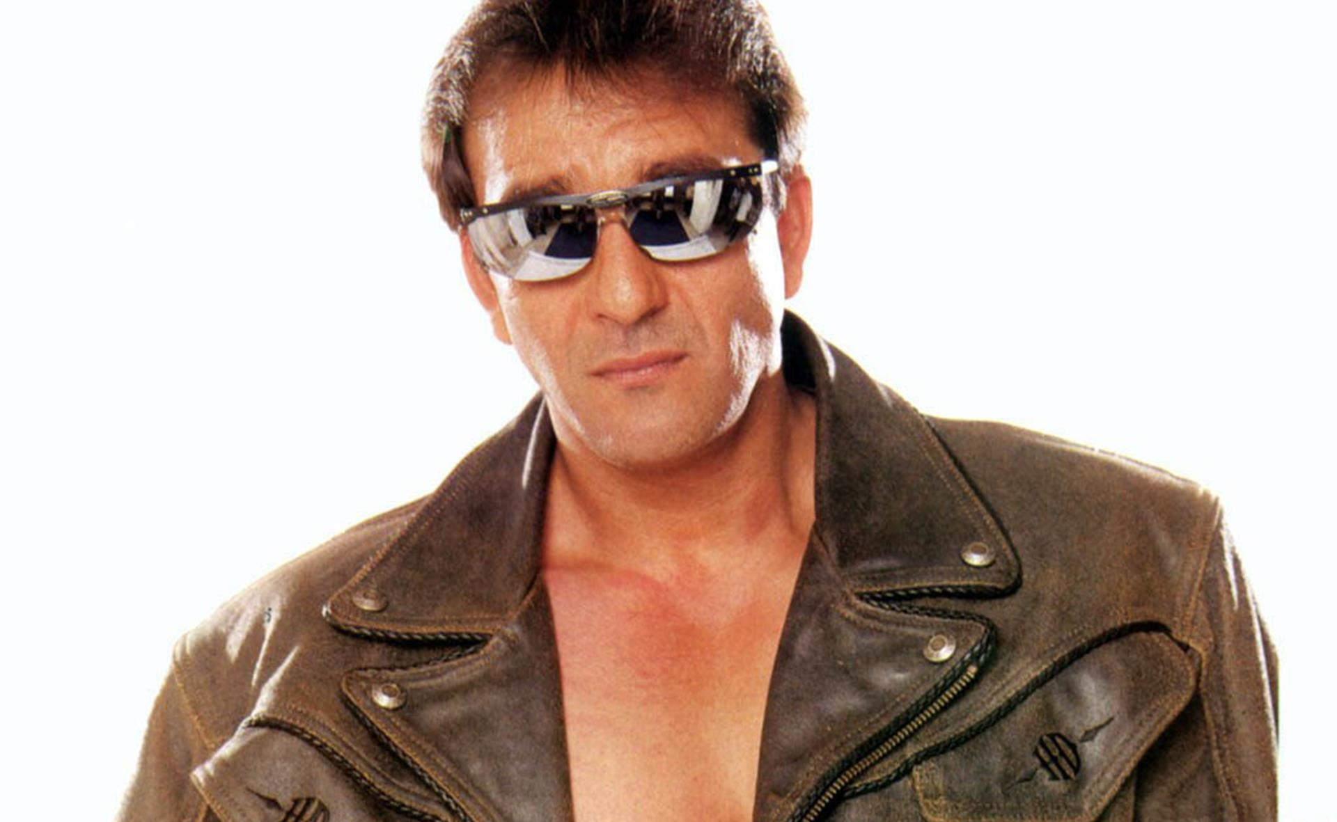 Download Sanjay Dutt Old Wallpapers Gallery