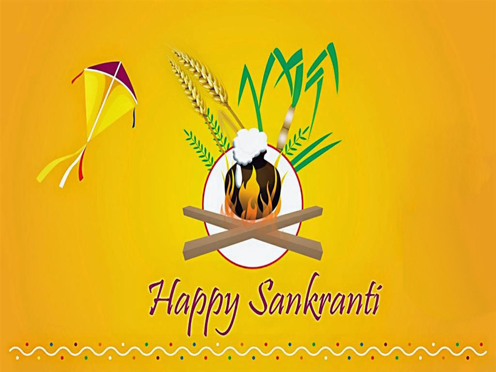 Sankranti Wallpapers Free Download