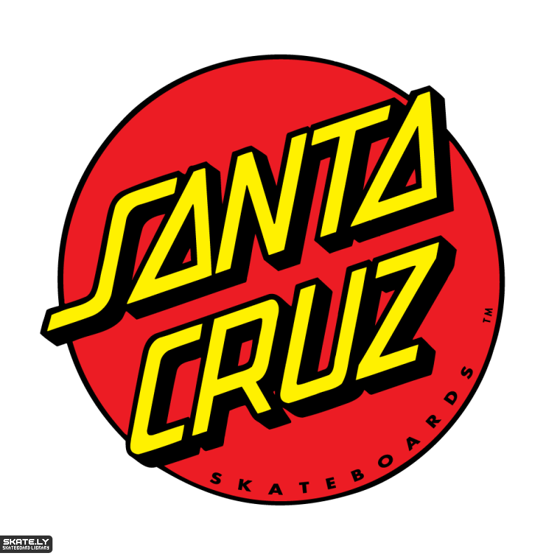 Santa Cruz Skate Wallpaper