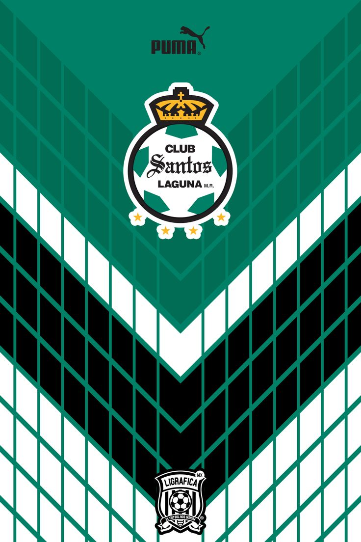 Santos Laguna Wallpaper
