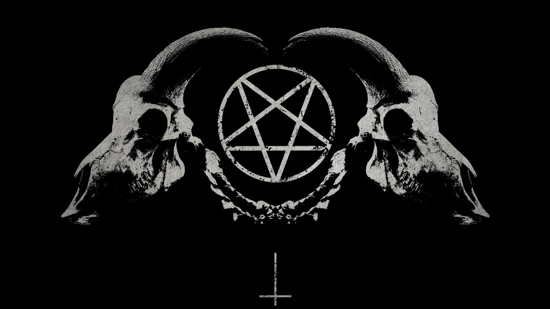 Satanic Wallpapers