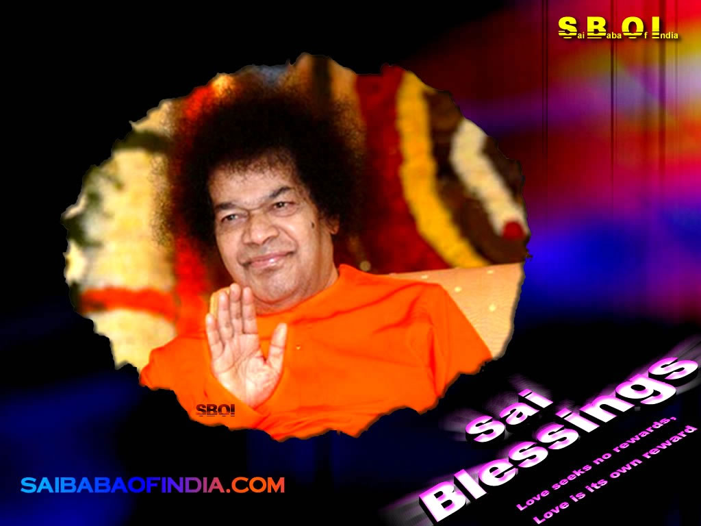 download sathya sai baba wallpapers free download gallery