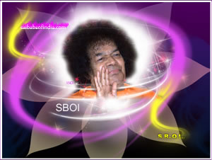 Sathya Sai Baba Wallpapers Free Download