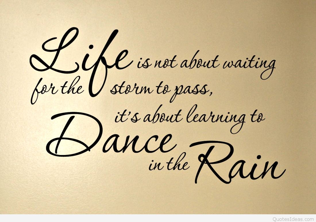 Sayings About Life Wallpapers