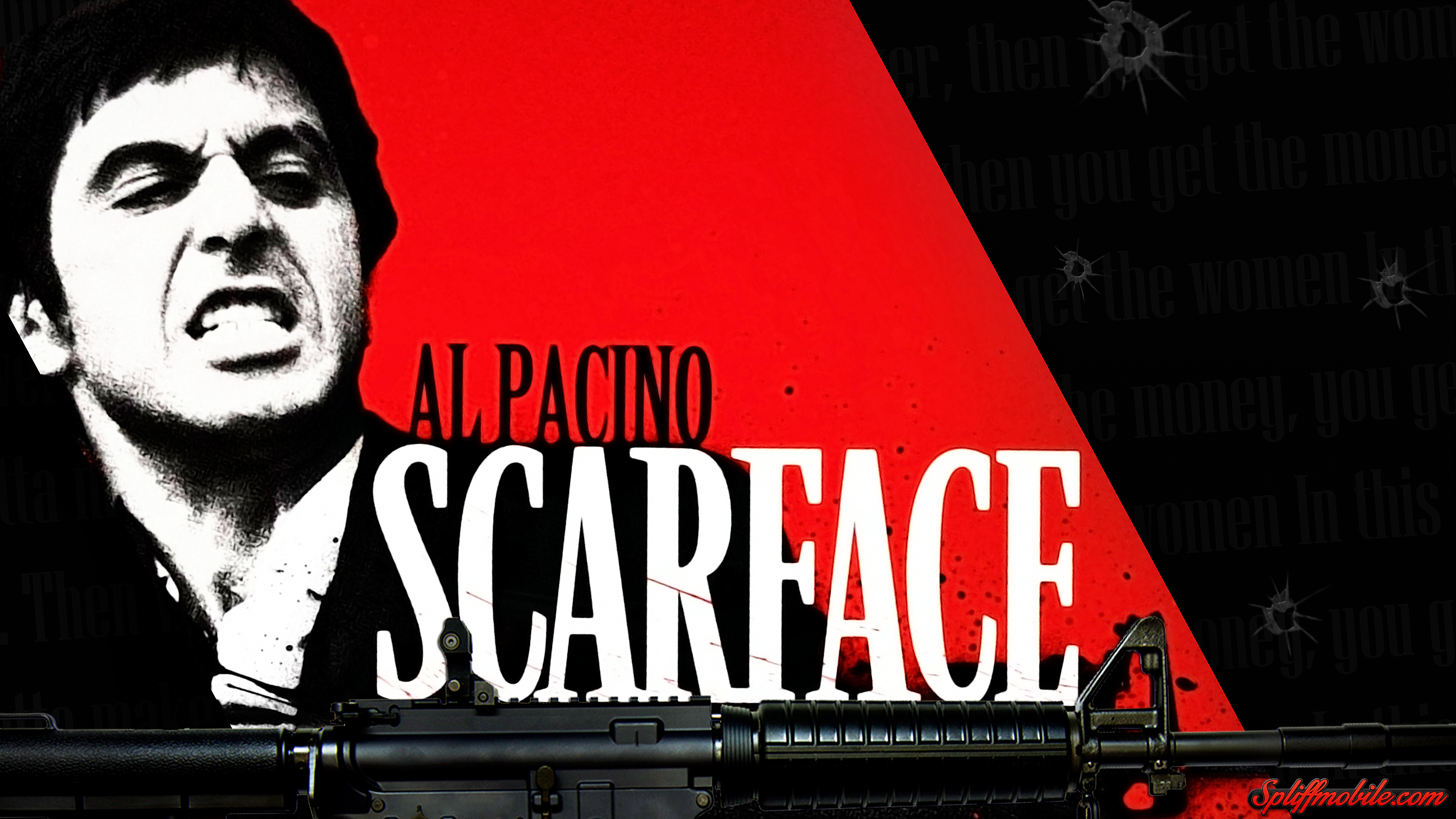 Scarface Wallpaper Download