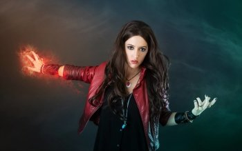 Download Scarlet Witch Wallpaper Gallery