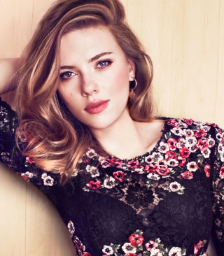 download scarlett johansson iphone wallpaper gallery