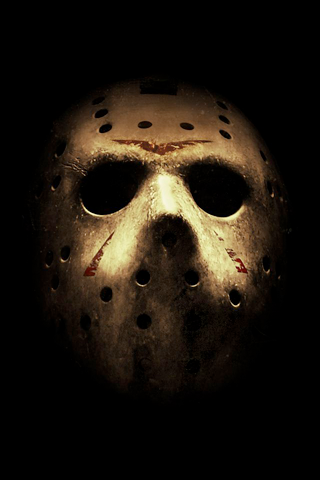 Scary Iphone Wallpaper