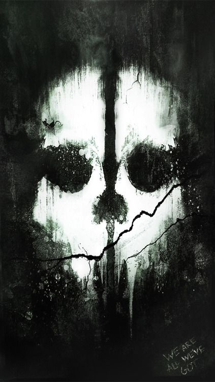 Scary Iphone Wallpapers