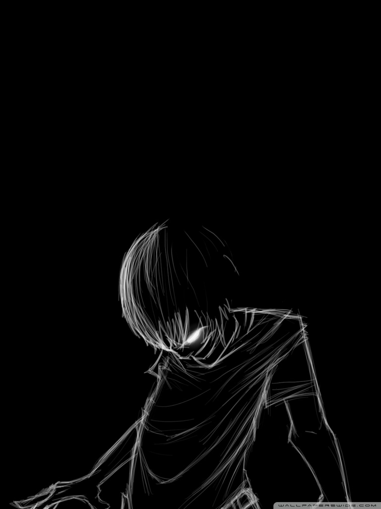 Scary Mobile Wallpaper
