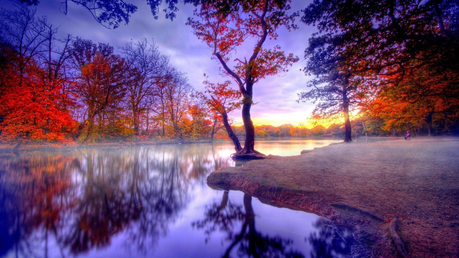 Scenery Wallpaper Download Free