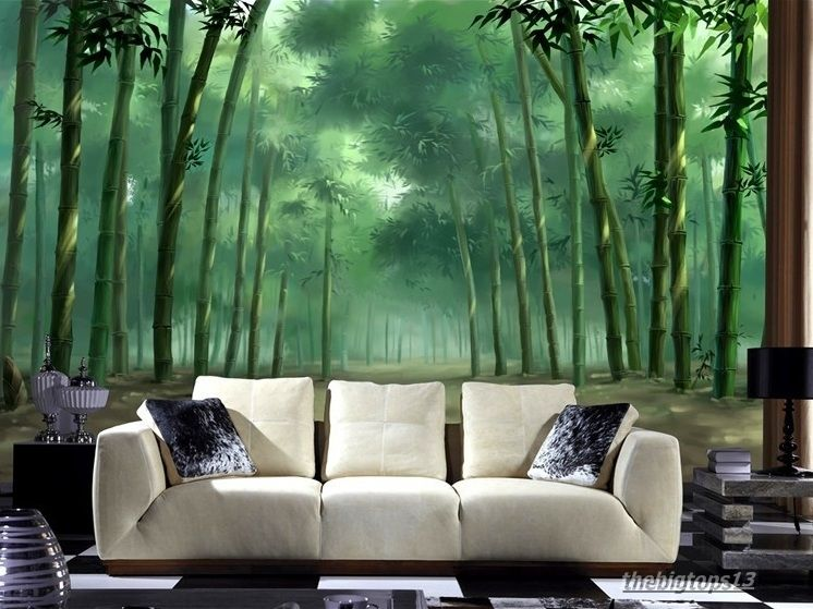 Scenery Wallpaper For Walls